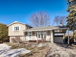 Maison à vendre à Saint-Bruno-de-Montarville, Montérégie, 595, Rue  Trottier, 11949512 - Centris.ca
