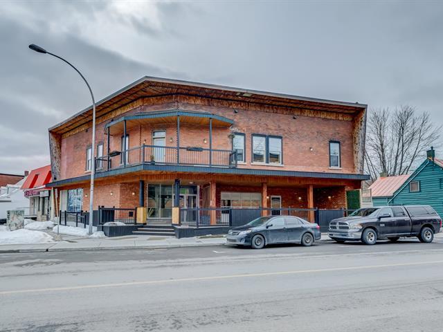 Bâtisse commerciale à louer à Sainte-Thérèse, Laurentides, 41 - 41A, Rue  Blainville Ouest, 24028237 - Centris.ca