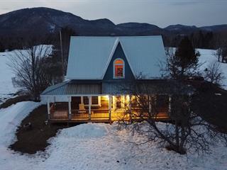 House for sale in Maria, Gaspésie/Îles-de-la-Madeleine, 185, Route du 2e Rang, 22551811 - Centris.ca