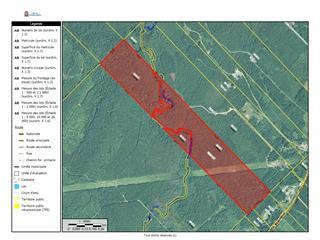 Terre à vendre à Saint-Elzéar-de-Témiscouata, Bas-Saint-Laurent, Chemin  Beauséjour, 26297575 - Centris.ca