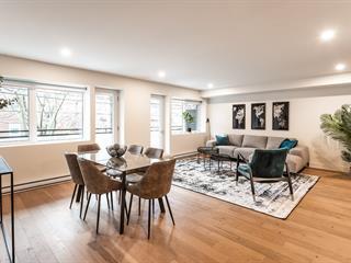 Condo / Appartement à louer à Mont-Royal, Montréal (Île), 37, Avenue  Roosevelt, app. 205, 14302418 - Centris.ca