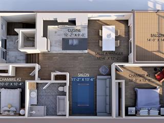 Maison à vendre à Roxton Pond, Montérégie, 898, Rue  Jérémi-Bachand, 27882460 - Centris.ca