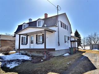 Maison à vendre à Saint-Marcel-de-Richelieu, Montérégie, 443, Rue de l'École, 28038096 - Centris.ca