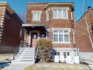 House for sale in Montréal (Côte-des-Neiges/Notre-Dame-de-Grâce), Montréal (Island), 3441, Avenue  Harvard, 17038066 - Centris.ca