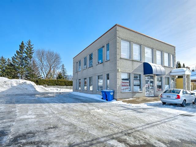 Bâtisse commerciale à vendre à Delson, Montérégie, 26, boulevard  Georges-Gagné, 23368094 - Centris.ca