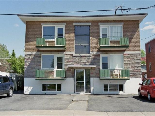 Quadruplex à vendre à Longueuil (Le Vieux-Longueuil), Montérégie, 360, Rue  Dubuc, 16273501 - Centris.ca