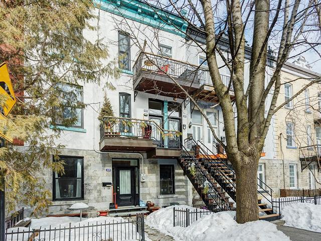 Condo à vendre à Montréal (Le Plateau-Mont-Royal), Montréal (Île), 4611, Rue  Boyer, 26018512 - Centris.ca