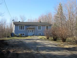Maison à vendre à Saint-Calixte, Lanaudière, 340, Rue  Bellefeuille, 10659808 - Centris.ca