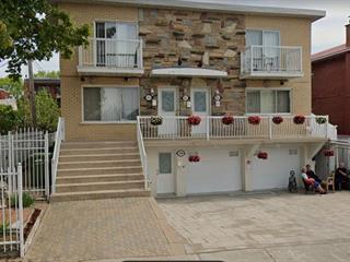 Quadruplex for sale in Montréal (Montréal-Nord), Montréal (Island), 5860 - 5866, Rue  Crevier, 22951671 - Centris.ca