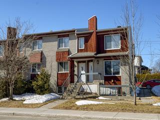 Triplex à vendre à Sainte-Thérèse, Laurentides, 28 - 32, boulevard  René-A.-Robert, 20711862 - Centris.ca