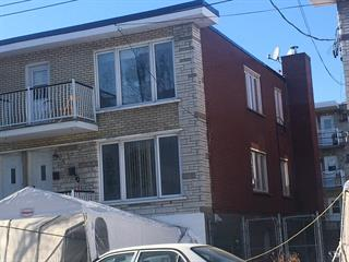 Duplex for sale in Montréal (Montréal-Nord), Montréal (Island), 4161 - 4163, Rue  Majeau, 9196613 - Centris.ca