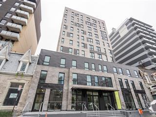 Loft / Studio à louer à Montréal (Ville-Marie), Montréal (Île), 1200, Rue  Crescent, app. 505, 14449792 - Centris.ca