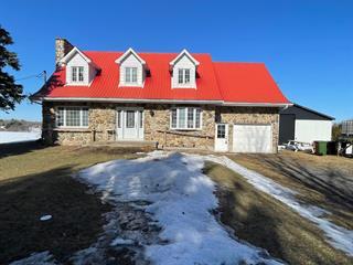 Maison à vendre à Saint-Louis, Montérégie, 663, Rang du Bord-de-l'Eau Est, 28821569 - Centris.ca