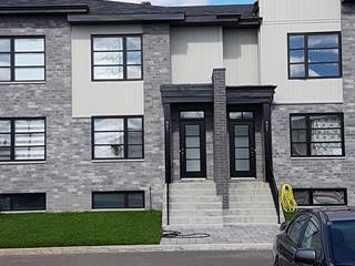 Condominium house for rent in Vaudreuil-Dorion, Montérégie, 961Z, Avenue  Marier, 27050799 - Centris.ca