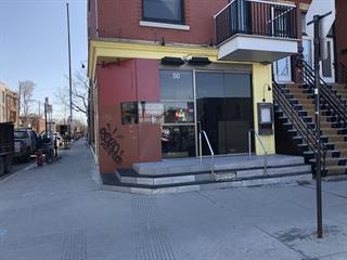 Local commercial à louer à Montréal (Le Plateau-Mont-Royal), Montréal (Île), 50, Avenue  Laurier Ouest, 11540987 - Centris.ca