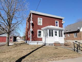 Duplex à vendre à Howick, Montérégie, 4 - 4A, Rue  Logan, 25953243 - Centris.ca