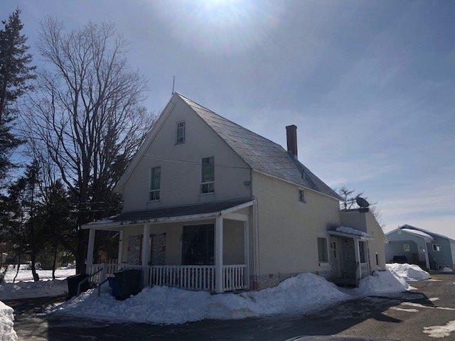 Maison à vendre à New Richmond, Gaspésie/Îles-de-la-Madeleine, 187, boulevard  Perron Ouest, 9413927 - Centris.ca