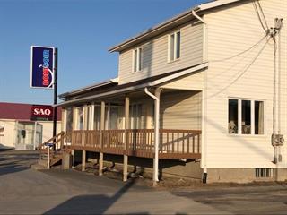 Bâtisse commerciale à vendre à Baie-des-Sables, Bas-Saint-Laurent, 172, Route  132, 15236484 - Centris.ca