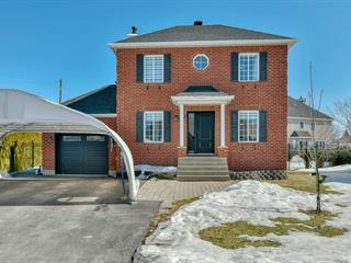 Maison à vendre à Rosemère, Laurentides, 397, Rue du Colibri, 28712338 - Centris.ca