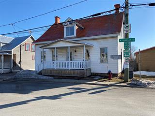 Maison à vendre à Massueville, Montérégie, 803, Rue  Royale, 23384276 - Centris.ca