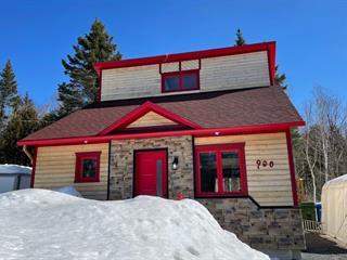 House for sale in Amqui, Bas-Saint-Laurent, 900, Route de l'Anse-Saint-Jean, 14335187 - Centris.ca