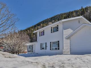 Maison à vendre à Sainte-Anne-des-Monts, Gaspésie/Îles-de-la-Madeleine, 49, Rue des Pêcheurs, 25047913 - Centris.ca