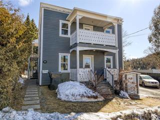 Duplex for sale in Sainte-Agathe-des-Monts, Laurentides, 581 - 583, Rue  Lajeunesse, 22144622 - Centris.ca