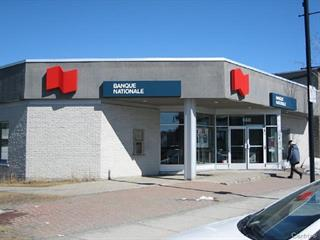 Bâtisse commerciale à vendre à Malartic, Abitibi-Témiscamingue, 660, Rue  Royale, 15760179 - Centris.ca