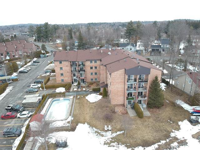 Condo for sale in Sherbrooke (Brompton/Rock Forest/Saint-Élie/Deauville), Estrie, 100, Rue du Lac, apt. 407, 26207177 - Centris.ca