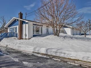 House for sale in Cap-Chat, Gaspésie/Îles-de-la-Madeleine, 4, Rue du Château, 13108004 - Centris.ca