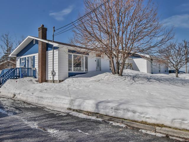 Maison à vendre à Cap-Chat, Gaspésie/Îles-de-la-Madeleine, 4, Rue du Château, 13108004 - Centris.ca