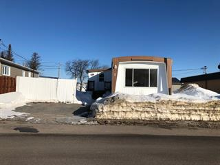 Mobile home for sale in Baie-Comeau, Côte-Nord, 1, Avenue  La Fontaine, 24703880 - Centris.ca