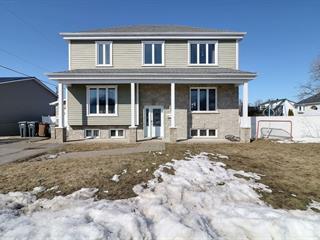 Maison à vendre à Châteauguay, Montérégie, 53, Rue  Roper, 20611924 - Centris.ca