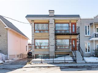 Triplex à vendre à Montréal (Mercier/Hochelaga-Maisonneuve), Montréal (Île), 2030 - 2034, Rue  Du Quesne, 12776097 - Centris.ca