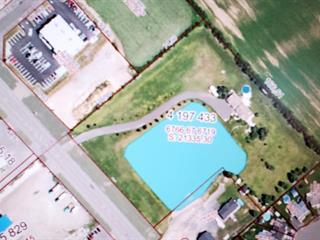 Terrain à vendre à Saint-Anselme, Chaudière-Appalaches, 515, Route  Bégin, 21695316 - Centris.ca