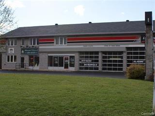 Local commercial à louer à Gatineau (Aylmer), Outaouais, 400, Chemin  McConnell, local 6, 24965583 - Centris.ca