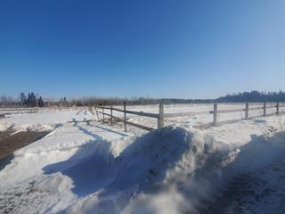 Land for sale in Saint-Ambroise, Saguenay/Lac-Saint-Jean, 105, Rang  Est, 20526228 - Centris.ca