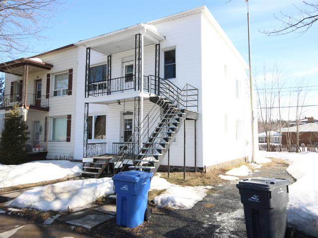 Duplex for sale in Shawinigan, Mauricie, 1725 - 1727, Avenue de Grand-Mère, 17853215 - Centris.ca