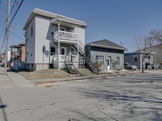 Duplex à vendre à Trois-Rivières, Mauricie, 828 - 830, Rue  Gervais, 28802492 - Centris.ca