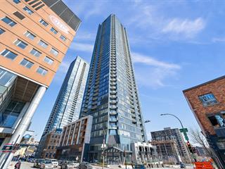 Condo / Appartement à louer à Montréal (Ville-Marie), Montréal (Île), 1288, Rue  Saint-Antoine Ouest, app. 5001, 25379805 - Centris.ca