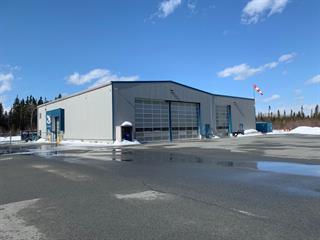 Bâtisse commerciale à vendre à Malartic, Abitibi-Témiscamingue, 10, Route  117, 15514165 - Centris.ca