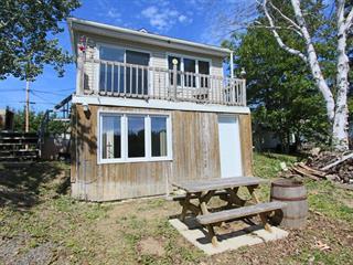 Maison à vendre à Saint-Valérien, Bas-Saint-Laurent, 28, Rue du Lac-de-la-Pelle, 14971942 - Centris.ca
