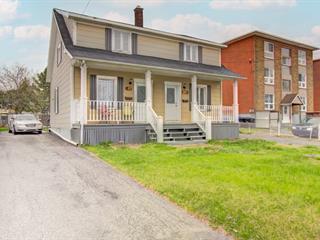 Duplex à vendre à Sorel-Tracy, Montérégie, 267 - 267A, Chemin des Patriotes, 23720940 - Centris.ca