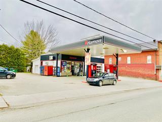 Bâtisse commerciale à vendre à East Angus, Estrie, 126, Rue  Angus Nord, 15426017 - Centris.ca