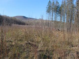 Terrain à vendre à Sutton, Montérégie, Chemin de la Vallée-Missisquoi, 21420104 - Centris.ca