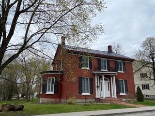 House for sale in Victoriaville, Centre-du-Québec, 19, Rue  Laurier Ouest, 22036352 - Centris.ca