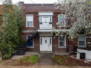 Quadruplex for sale in Montréal (Lachine), Montréal (Island), 530 - 536, 5e Avenue, 21108657 - Centris.ca
