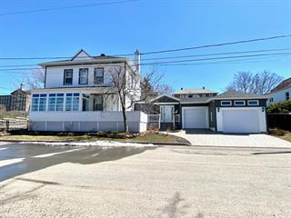 Maison à vendre à Rimouski, Bas-Saint-Laurent, 77, Rue  Saint-Joseph Est, 25817191 - Centris.ca