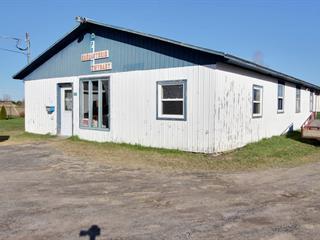 Industrial building for sale in Parisville, Centre-du-Québec, 1220, Rue  Saint-Jacques, 17066274 - Centris.ca