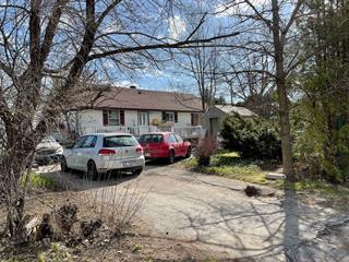 Maison à vendre à Laval (Saint-François), Laval, 9165Z, boulevard  Lévesque Est, 22831094 - Centris.ca